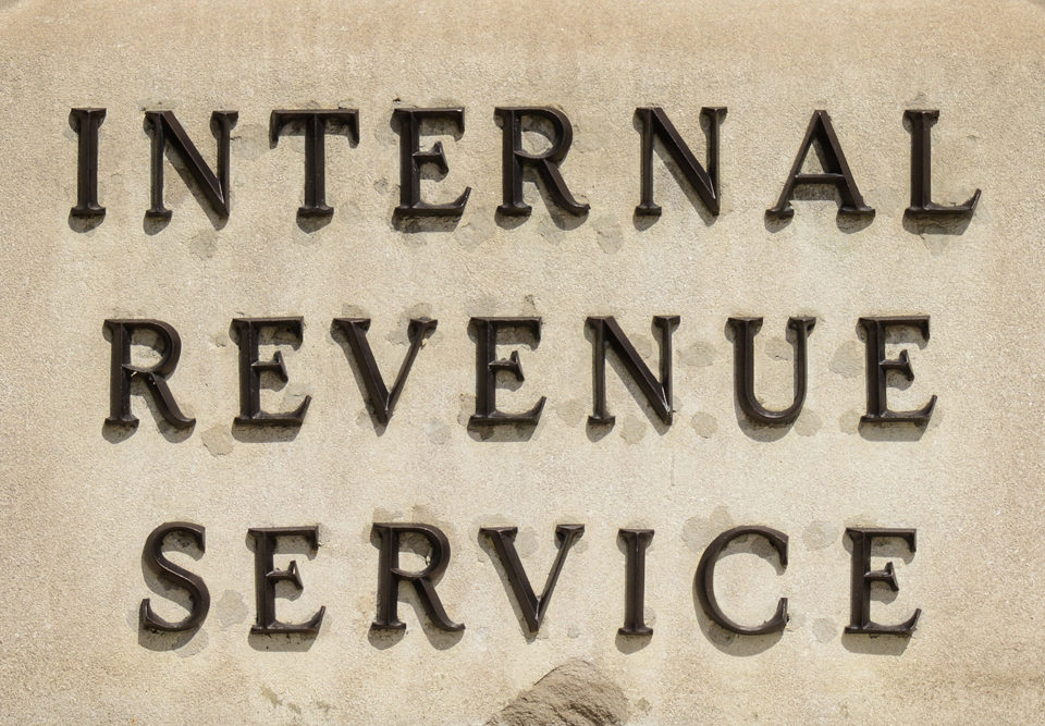 IRS - Internal Revenue Service
