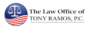 The Law Office of Tony Ramos P.C.